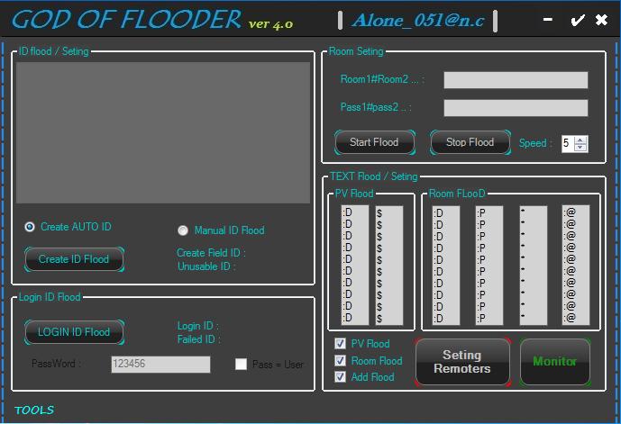 flooder - [solved] flooder anti capcha + Auto id flood Untitled